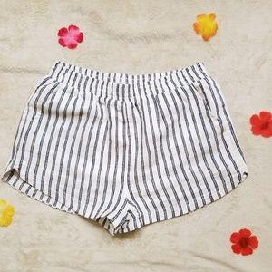 🔥3/15🔥Forever 21 Lenin shorts